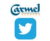 Twitter da Carmel
