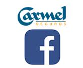 Facebook da Carmel