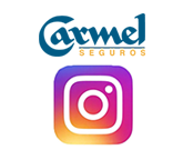 Instagram da Carmel